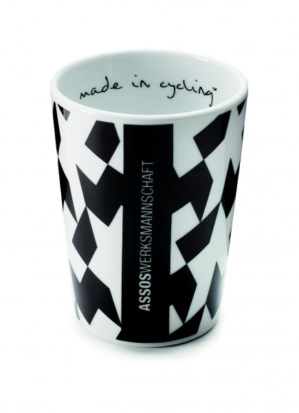 ASSOS Mug Becher