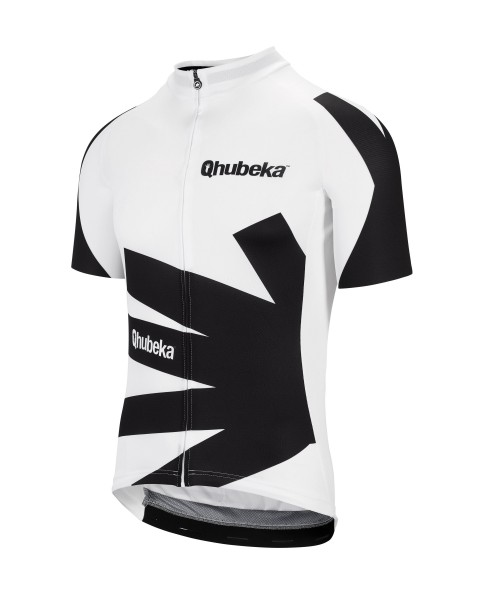 ASSOS Qhubeka Moving Forward SS Jersey