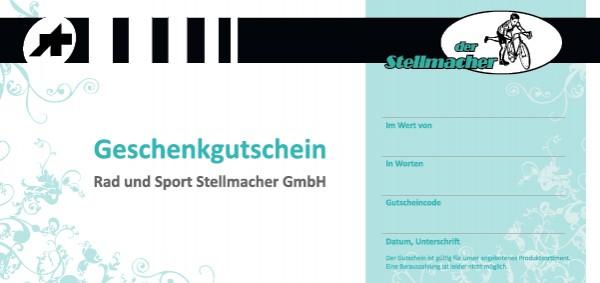 ASSOS Geschenk-Gutschein