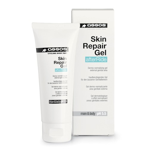 ASSOS Skin Repair Gel afterRide