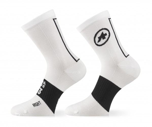 ASSOS Summer Socks NEU