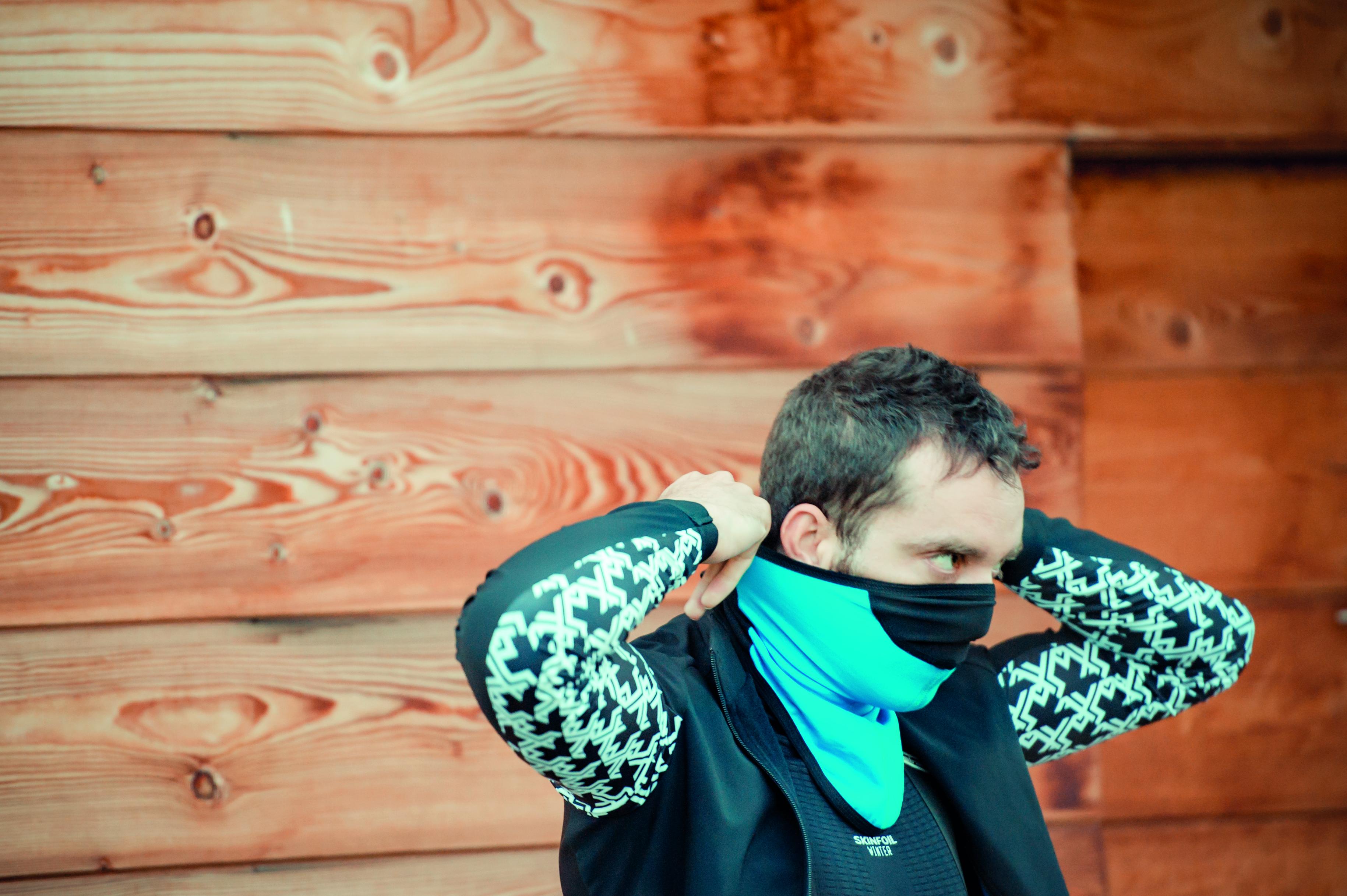 ... Vorschau  ASSOS Mille GT Jacket Ultraz Winter