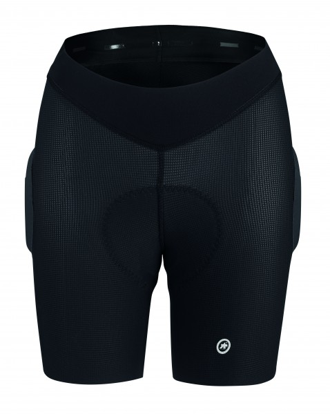 ASSOS TRAIL Women`s Liner Shorts NEU