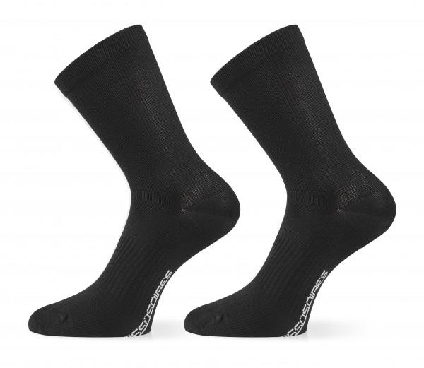 ASSOS ASSOSOIRES Essence Socks - twin pack