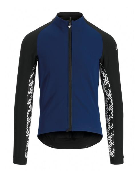 MILLE GT jacket winter caleumBlue L