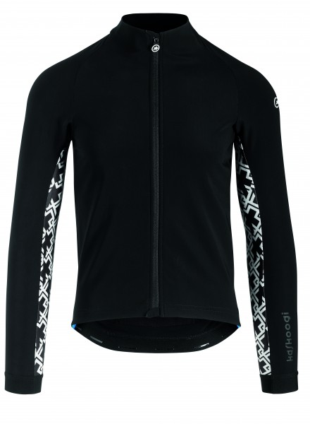 "ASSOS Mille GT Jacket Winter ""Hashoogi"""