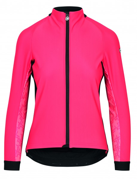 ASSOS UMA GT Winter Jacket -Damen Winterjacke-