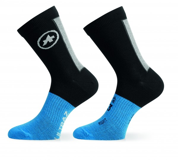 ASSOS Ultraz Winter Socks NEU