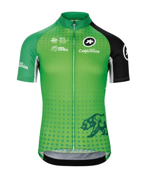 ASSOS ToC Tour of California 2019 Sprint Jersey Ltd. Edition