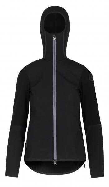 ASSOS TRAIL Women's Winter Softshell Jacket