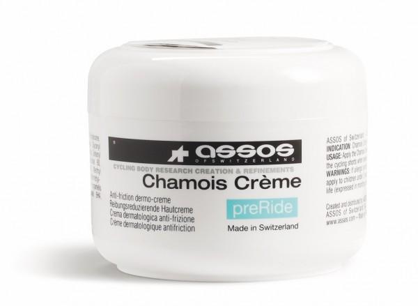 ASSOS Chamois Creme -Sitzcreme- Gesässcreme