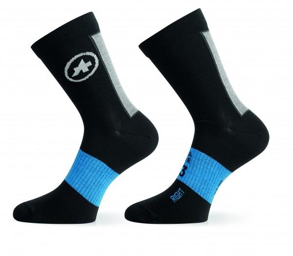 ASSOS Winter Socks NEU
