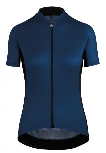 ASSOS UMA GT Short Sleeve Jersey caleumBlue