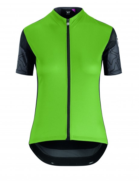 ASSOS XC Short Sleeve Jersey Woman