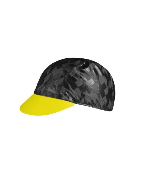 EQUIPE RS Rain Cap Fluo Yellow I
