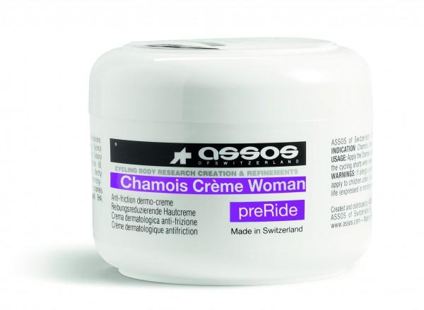ASSOS Chamois Creme Sitzcreme für Frauen