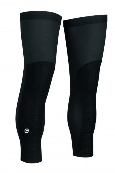 TRAIL Knee Protectors Black Series II
