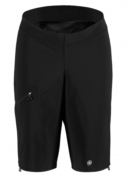 ASSOS RALLY Women's Cargo Shorts - Lady-MTB-Shorts-