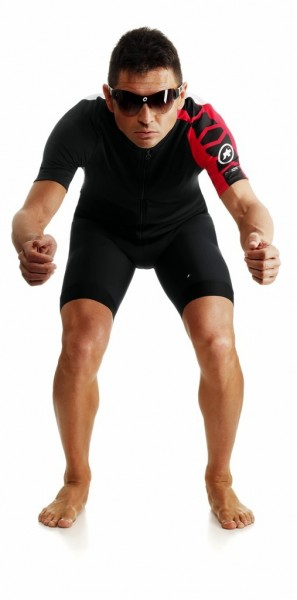 ASSOS SS.milleJersey_evo7 nationalRed