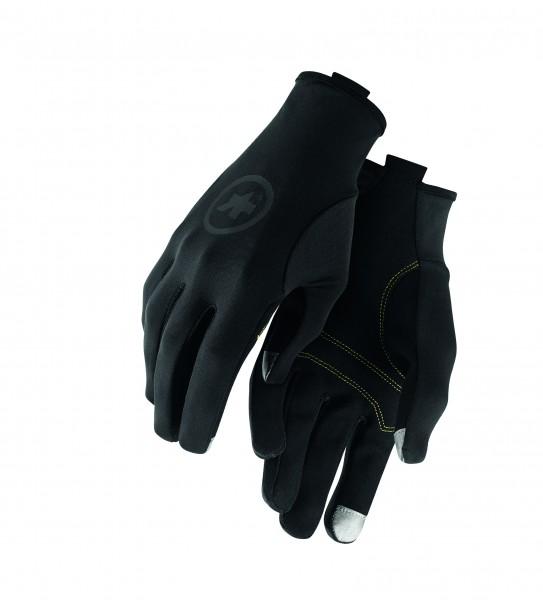 ASSOS Spring Fall Gloves NEU